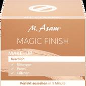Bild: M. Asam Magic Finish Make up