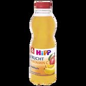 Bild: HiPP Multifrucht + Vitamin C