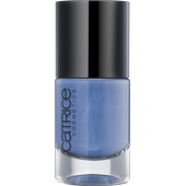 Bild: Catrice Ultimate Nail Lacquer summer nights' sky