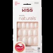 Bild: KISS Salon Naturals Flexi fit Nails