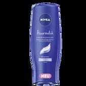 Bild: NIVEA Spülung Haarmilch normales Haar