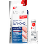 Bild: Eveline Diamond Hard And Shiny Nail Strengthener