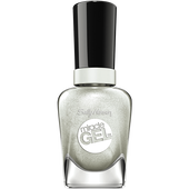 Bild: Sally Hansen X-MAS Collection Miracle Gel Nagellack snowglow