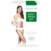 Bild: NOVASAN Bodywrapping Set