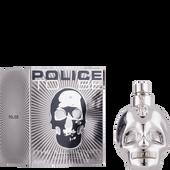 Bild: Police To Be the Illusionist EDT 40ml