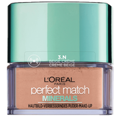 Bild: L'ORÉAL PARIS Perfect Match Mineral Puder