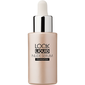 Bild: LOOK BY BIPA Liquid Nude Serum Foundation 010