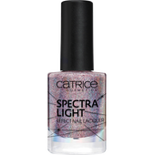 Bild: Catrice Spectra Light Effect Nagellack down the milky way
