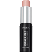 Bild: L'ORÉAL PARIS Infaillible Highlighter Stick oh my jewels