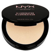 Bild: NYX Professional Make-up Illuminator Bronzer ritualistic