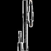 Bild: NYX Professional Make-up 3 in 1 Brow Pencil espresso