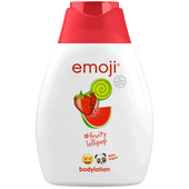 Bild: emoji Fruity Lollipop Bodylotion