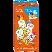 Bild: HiPP HIPPIS 4er Mixpack mit gratis Büchlein