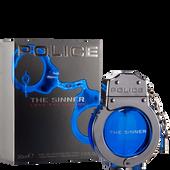 Bild: Police The Sinner for Man EDT