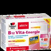 Bild: DOPPELHERZ B12 Vita-Energie Trinkfläschchen