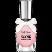 Bild: Sally Hansen Complete Salon Manicure Bridal Collection stellar style