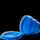Bild: Ruby Cup Sterilisierbecher blau