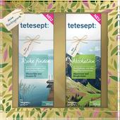 Bild: tetesept: Pflegeset Badekonzentrat Zeit für Dich