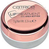 Bild: Catrice Lip Treatment