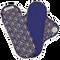 Bild: Meine Wollke Paula  - wiederverwendbare Slipeinlage