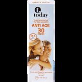 Bild: today Sonnencreme für das Gesicht Anti Age 30 LSF 30