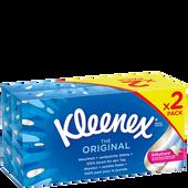 Bild: Kleenex The Original Kosmetiktücher