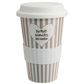 Bild: MEA Living Coffee-to-go Becher