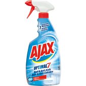 Bild: Ajax Easy Rinse Bad & Anti-Kalk