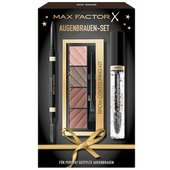 Bild: MAX FACTOR Augenbrauen Set deep brown