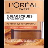 Bild: L'ORÉAL PARIS Sugar Scrubs Glow Peeling