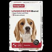 Bild: beaphar Anti Floh & Zecken Ungezieferband