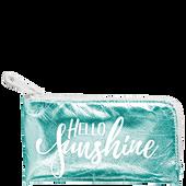 Bild: LOOK BY BIPA Hello Sunshine Kosmetikasche XS Azzuro