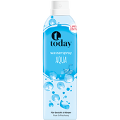 Bild: today Aqua Wasserspray