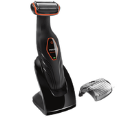 Bild: PHILIPS Bodygroom BG 2024/15