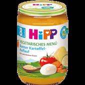 Bild: HiPP bunter Kartoffelauflauf