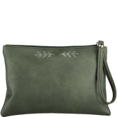 Bild: LOOK BY BIPA Bag in Bag grün