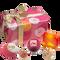 Bild: Bomb Cosmetics Winter Punch Geschenkset