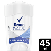 Bild: Rexona Deo-Creme Maximum Protection