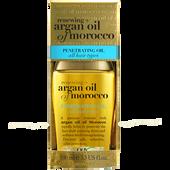 Bild: OGX Moroccan Penetrating Argan Oil
