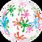 Bild: Wasserball 41cm