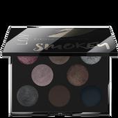 Bild: L.O.V Smokey Eyeshadow Palette