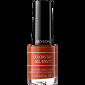 Bild: Revlon Colorstay Gel Envy Longwear Nail Enamel 630 longshot