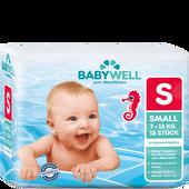 Bild: BABYWELL Schwimmwindeln Small 7-13kg