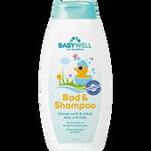 Bild: BABYWELL Bad&Shampoo