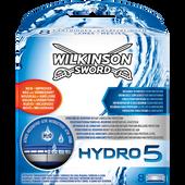 Bild: Wilkinson Hydro 5 Rasierklingen