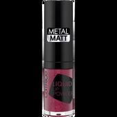 Bild: Catrice Liquid Lip Powder blogger's favourite