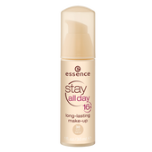 Bild: essence Stay All Day 16H Long-Lasting Make Up soft sand