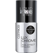 Bild: Catrice Lux Chrome Foil Effect Polish