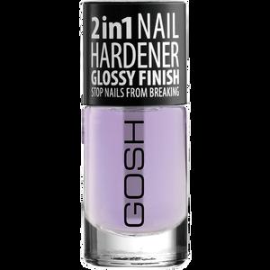 Bild: GOSH 2in1 Nail Hardener