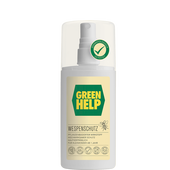 Bild: GREEN HELP Wespenschutz Spray